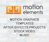 MotionElements - Royalty-Free Marketplace For Stock Video, Music, After Effects Templates
