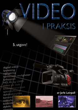 Kjøp PDF versjonen av Video i Praksis
